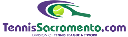 Sacramento tennis league